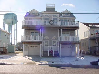 222 79th Street, Sea Isle City Unit: East