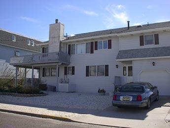 8601 Pleasure Avenue, Sea Isle City Unit: North