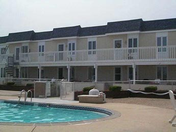 300 Landis Ave, Sea Isle City Unit: C