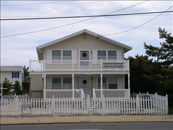 5605 Long Beach Blvd, Brant Beach  Floor: 2nd