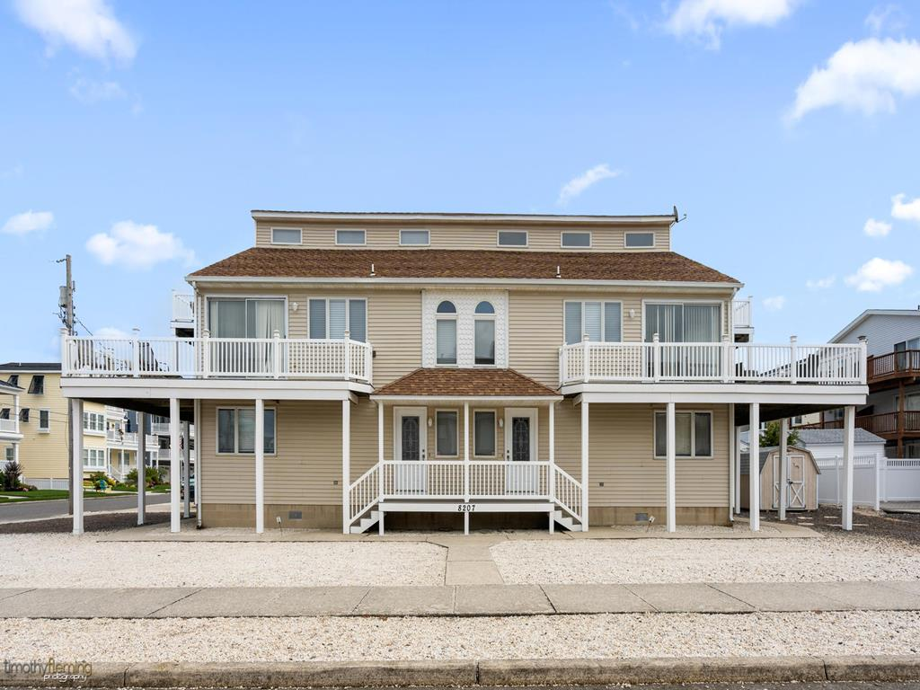 8207 Pleasure Avenue, Sea Isle City Unit: N
