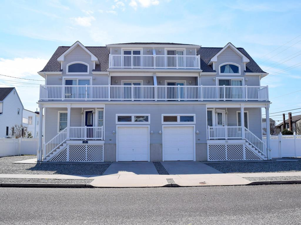 60 80th St, Sea Isle City Unit: West