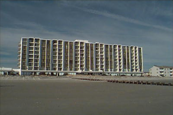 3500 Boardwalk North Tower, Sea Isle City Unit: 916N Floor: 9