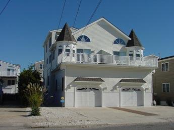133 59th Street, Sea Isle City Unit: West