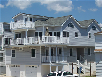 29 29th St., Sea Isle City Unit: South