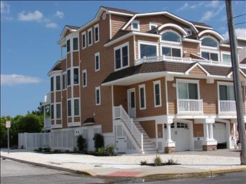 2501 Landis Avenue, Sea Isle City Unit: North