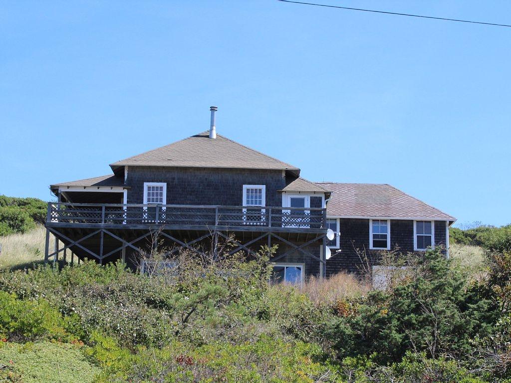 127 S. Pamet Rd - A (Main House), Truro Unit: A