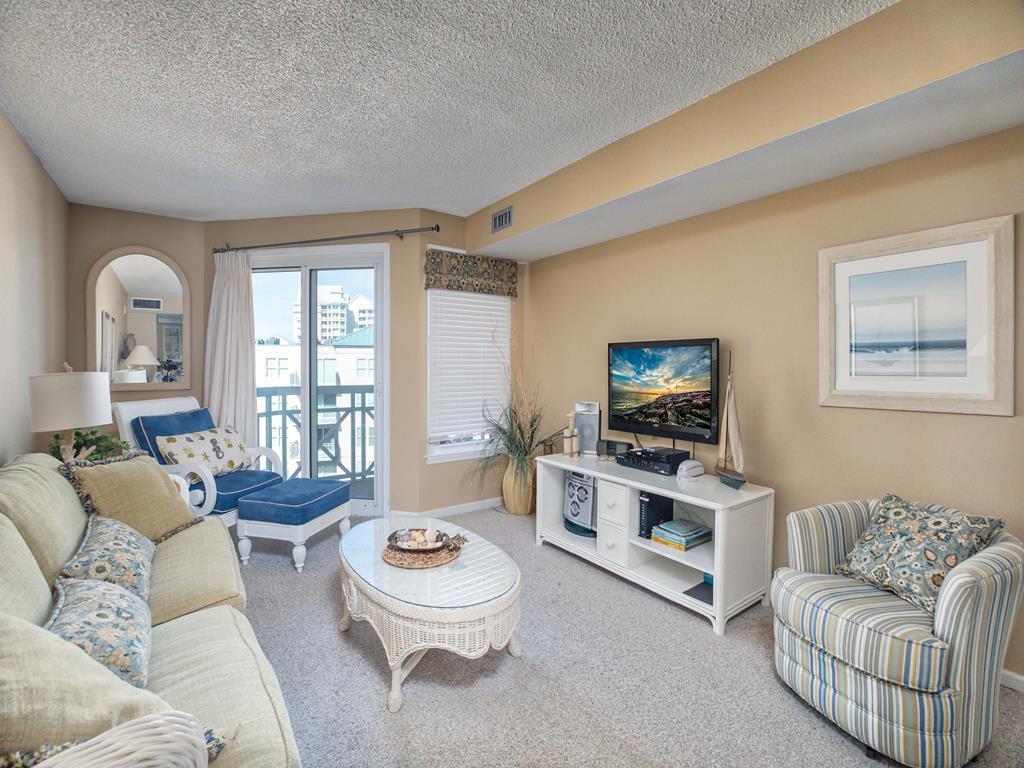 9905 Seapointe Blvd, Wildwood Crest Unit: 709 Floor: 7th