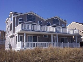 5208 Marine Place, Sea Isle City Unit: North