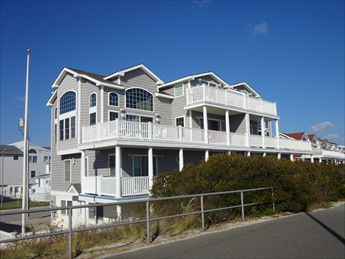 18 33rd Street, Sea Isle City Unit: South