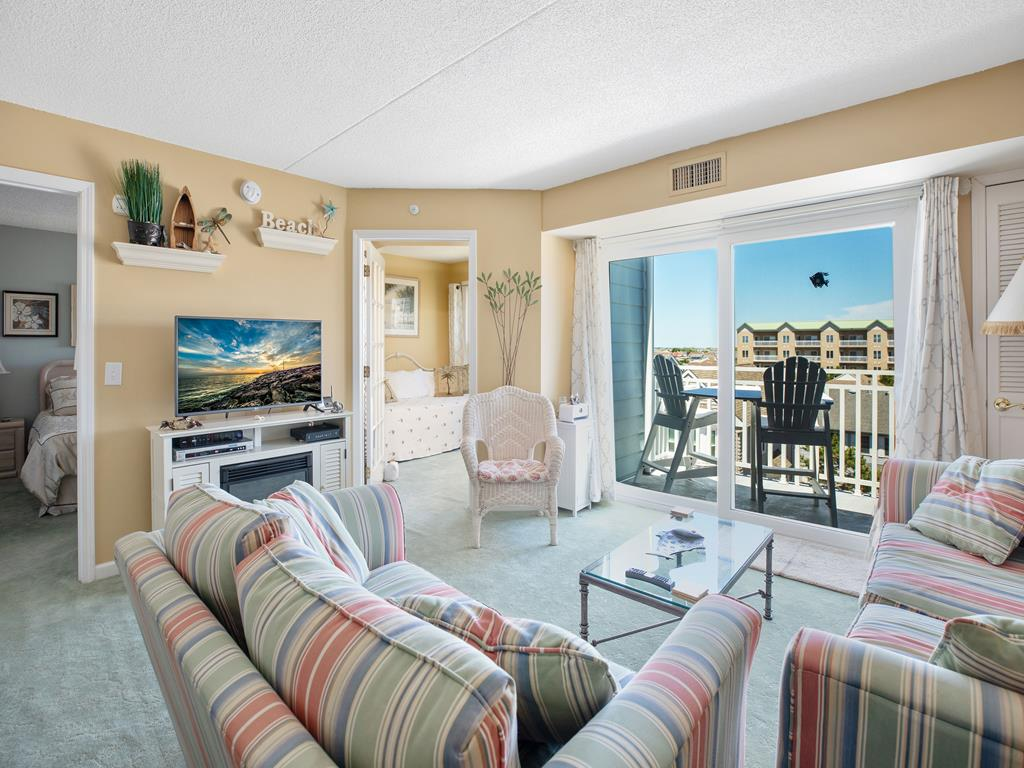9907 Seapointe Blvd, Wildwood Crest Unit: 415 Floor: 4th