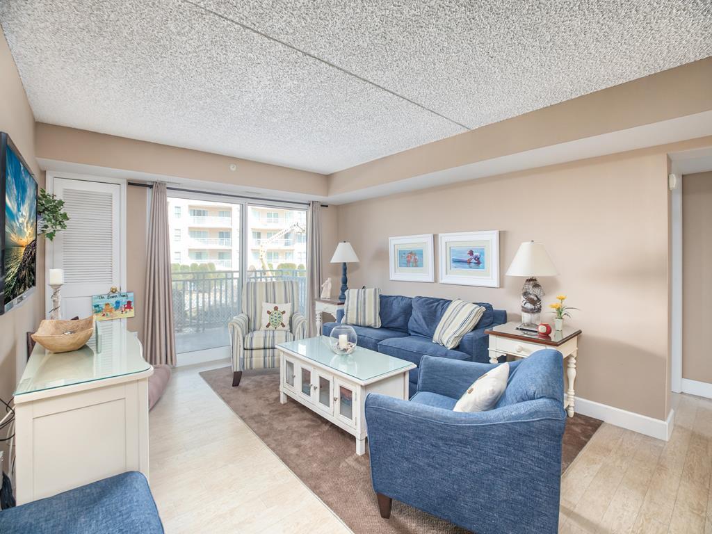 9903 Seapointe Blvd., Wildwood Crest Unit: 305 Floor: 3