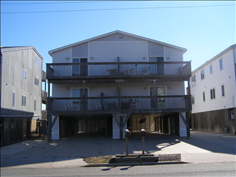 2705 Landis Ave, Sea Isle City Unit: North