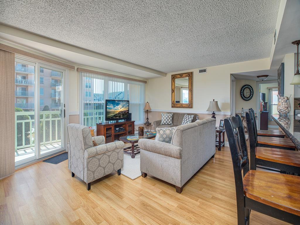 9901 Seapointe Blvd, Wildwood Crest Unit: 302