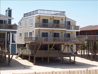 804 South Ocean Drive, South Bethany