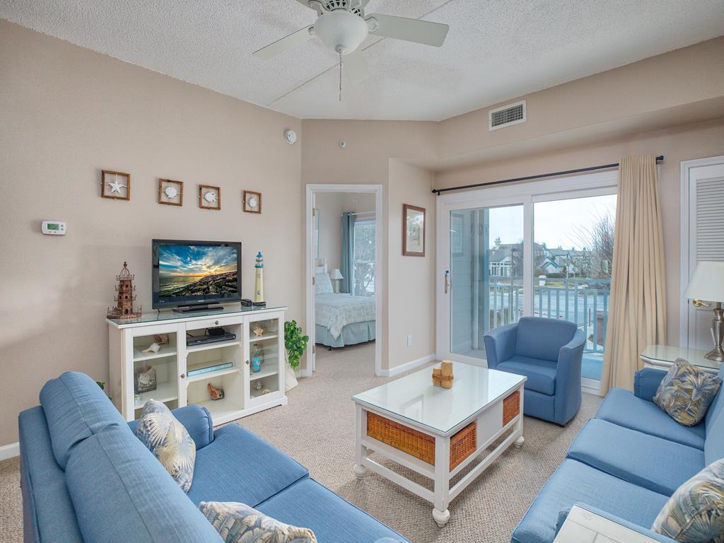 9907 Seapointe Blvd., Wildwood Crest Unit: 109 Floor: 1st
