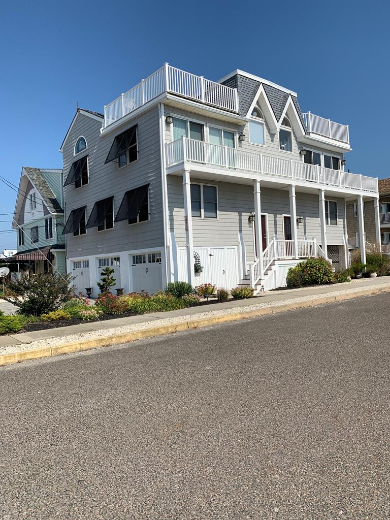 8911 Pleasure Avenue, Sea Isle City Unit: West