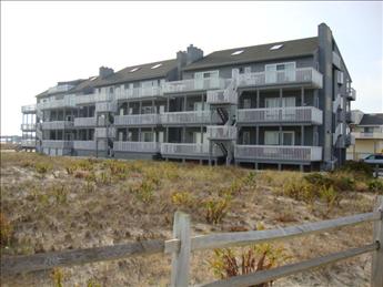 9205 Pleasure Ave., Sea Isle City Unit: 205