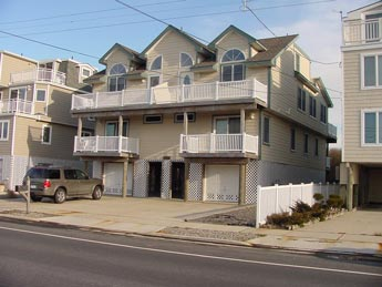 2409 Landis Ave., Sea Isle City Unit: South