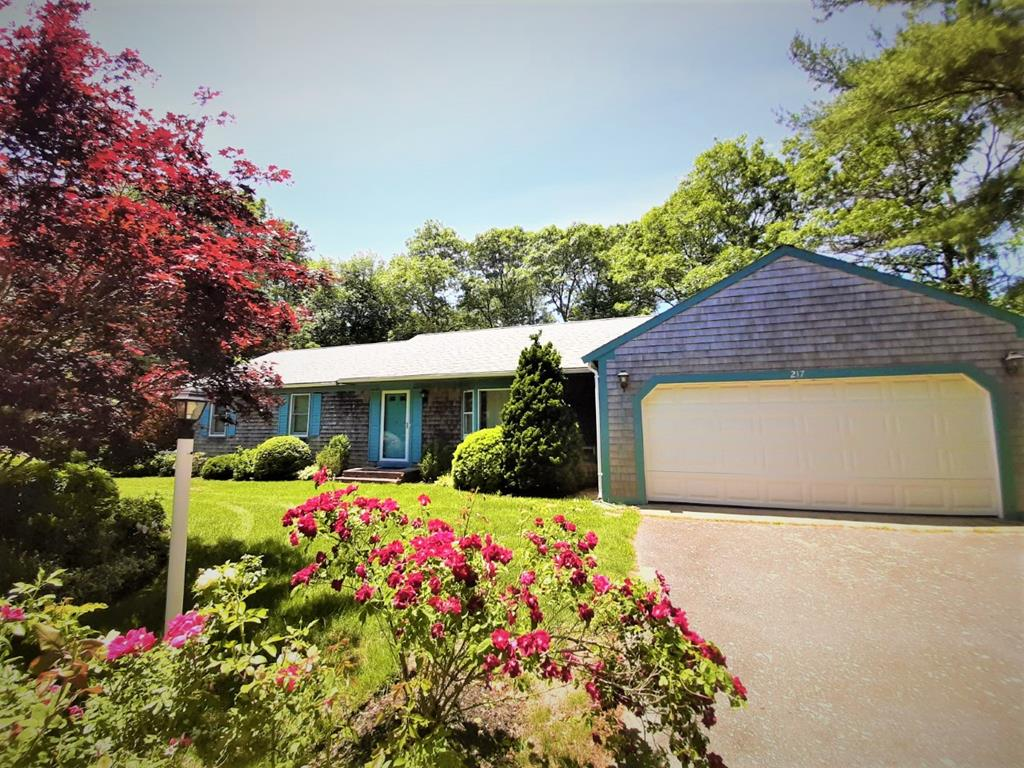 217 Ansel Howland Road, Centerville