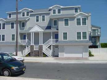 18 59th Street, Sea Isle City Unit: South