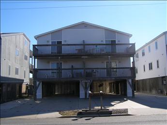 2705 Landis Ave, Sea Isle City Unit: North