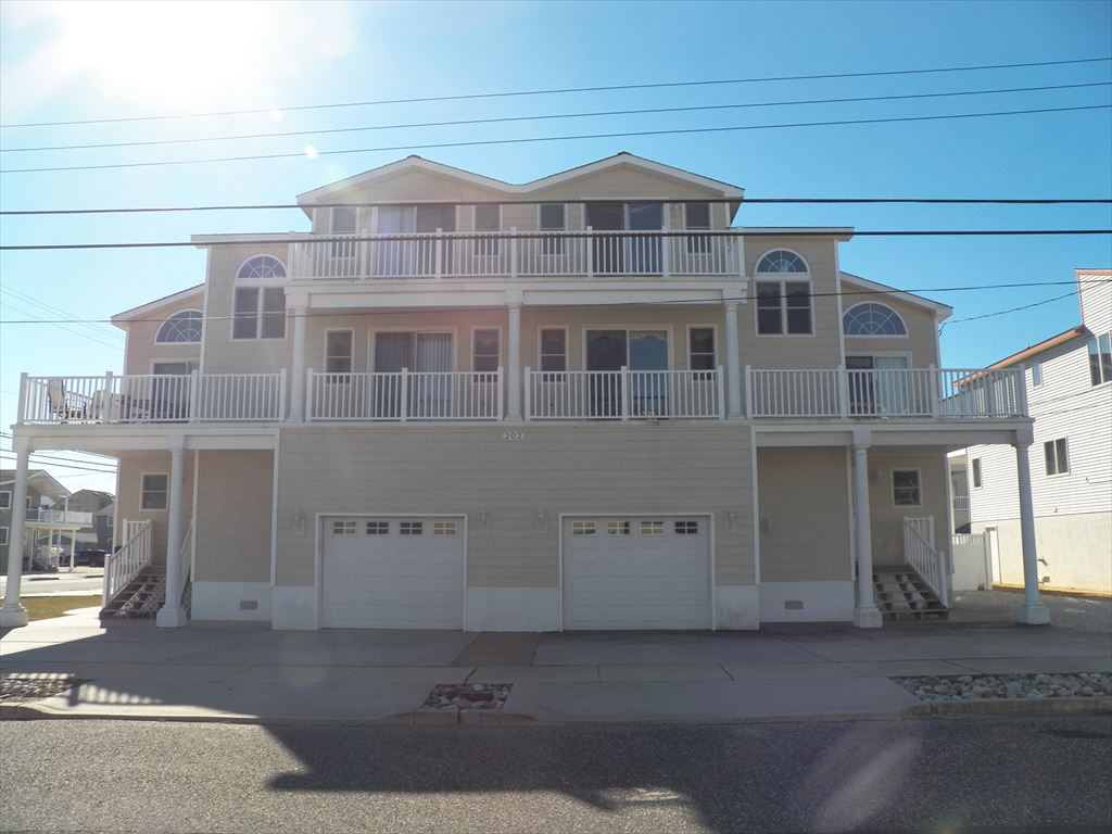 202 78th St, Sea Isle City Unit: West