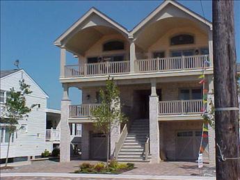 221 59th st., sea isle city Unit: west
