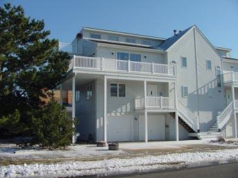 7911 Pleasure Avenue., Sea Isle City Unit: North