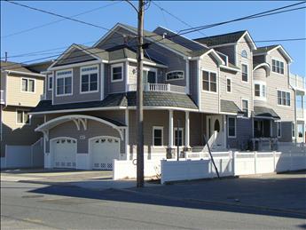 6613 Pleasure Avenue, Sea Isle City Unit: South