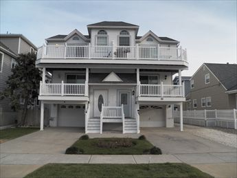 7605 Landis Avenue, Sea Isle Unit: South