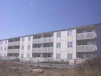 3400 Promenade, Sea Isle City Unit: 2F