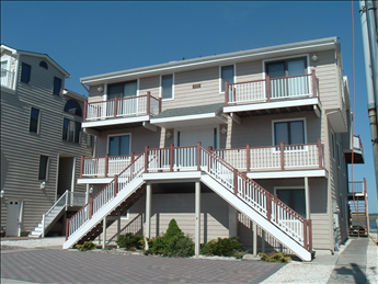 7722 Roberts Avenue, Sea Isle City Unit: North