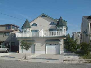 213 78th Street, Sea Isle City Unit: East