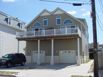 28 46th Street, Sea Isle City Unit: West