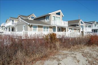 9 55th Street, Sea Isle City Unit: West