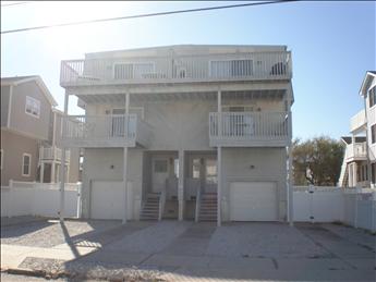 24 64th St., Sea Isle City Unit: west