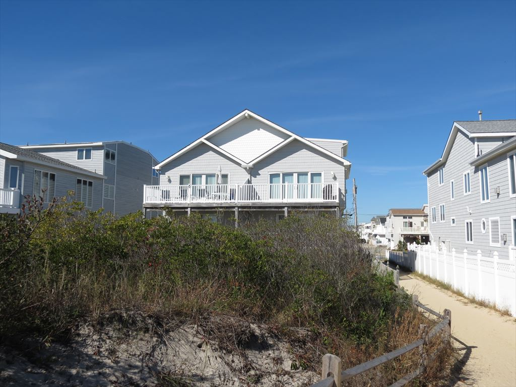 6801 Pleasure Ave, Sea Isle City Unit: North