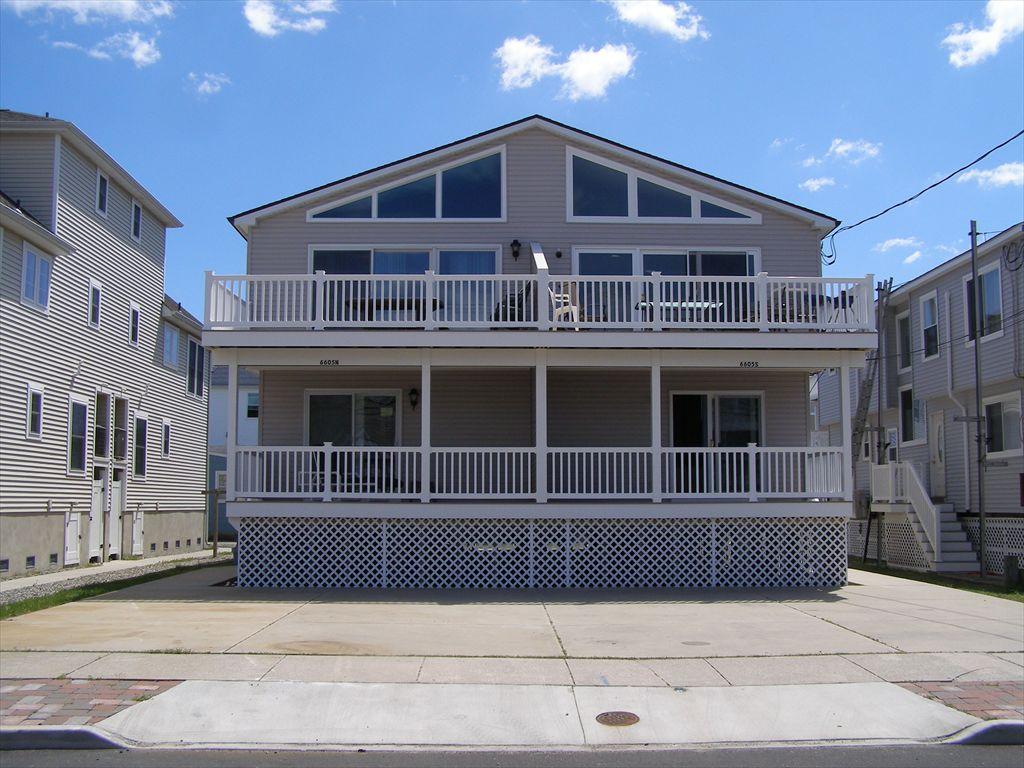 6605 Central Ave., Sea Isle City Unit: North