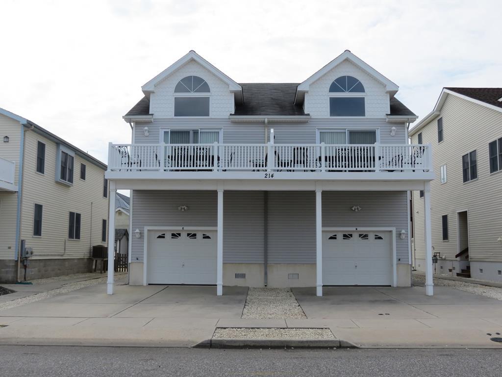 214 76th Street, Sea Isle City Unit: East