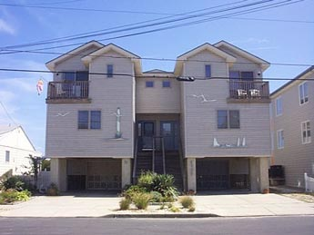 6905 Pleasure Ave, Sea Isle City Unit: N