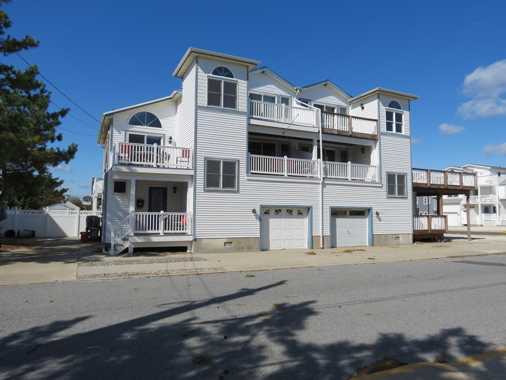 6604 Pleasure Avenue, Sea Isle City Unit: South