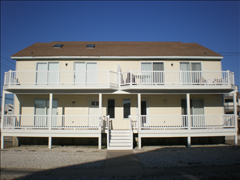 29 62nd Street, Sea Isle Unit: East