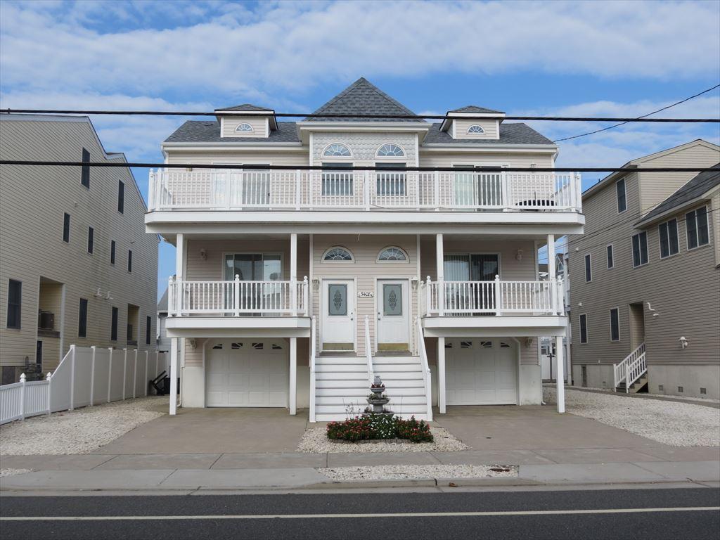 5408 Landis Avenue, Sea Isle City Unit: North