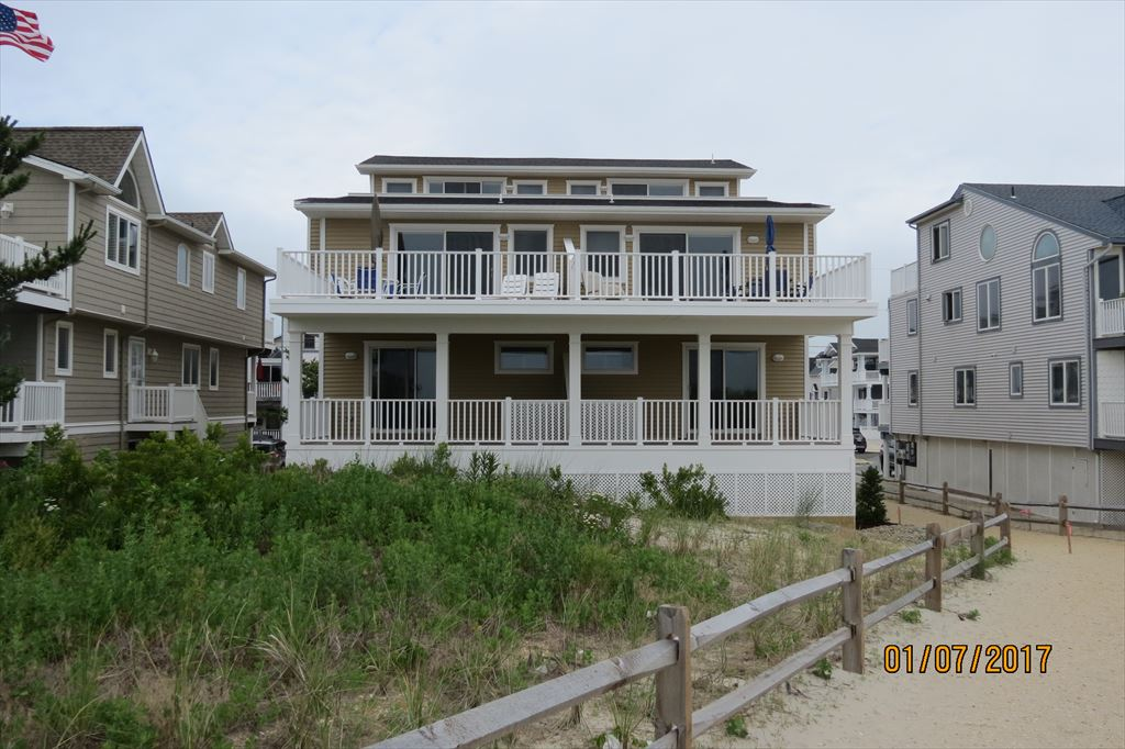 6603 Pleasure Ave, Sea Isle City Unit: South