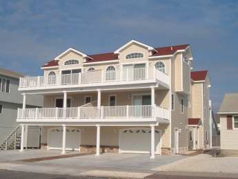 33 74th Street, Sea Isle City Unit: West