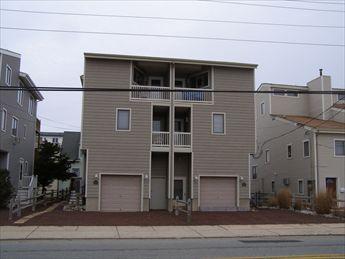 5907 Landis Avenue, Sea Isle City Unit: South