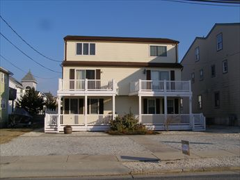 8009 Landis Avenue, Sea Isle City Unit: North