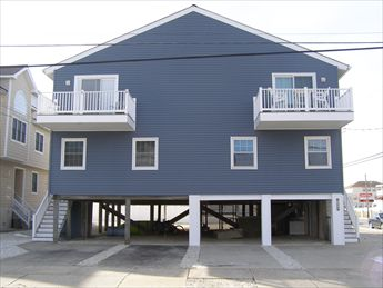 28 63rd Street, Sea Isle City Unit: West