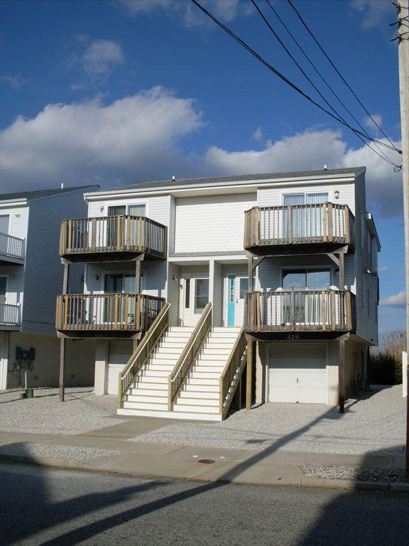 329 56th Street, Sea Isle City Unit: East